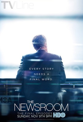 Newsroom - sezon 3 / The Newsroom - season 3