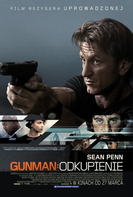 The Gunman: Odkupienie / The Gunman