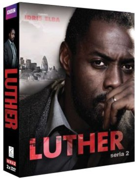 Luther - sezon 2 / Luther - season 2