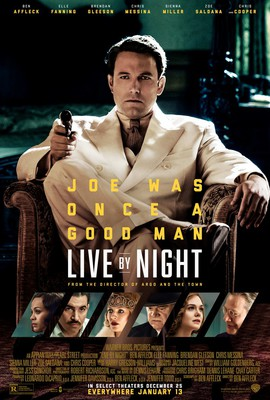 Nocne życie / Live by Night