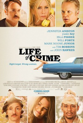 Anatomia zemsty / Life of Crime