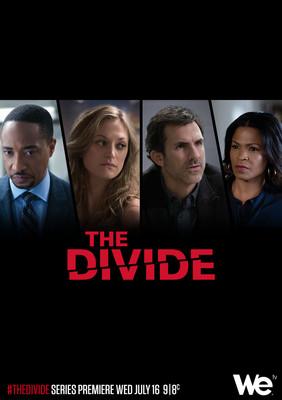 The Divide - sezon 1 / The Divide - season 1