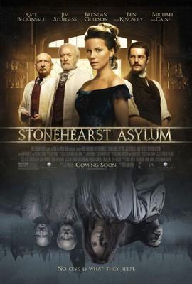Obłąkani / Stonehearst Asylum