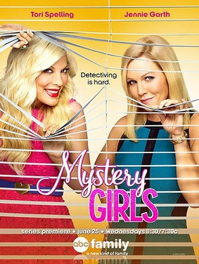 Mystery Girls - sezon 1 / Mystery Girls - season 1