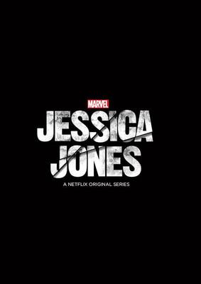 Jessica Jones - sezon 1 / Jessica Jones - season 1