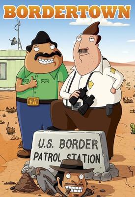 Bordertown - sezon 1 / Bordertown - season 1