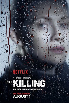Dochodzenie - sezon 4 / The Killing - season 4