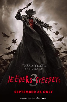 Smakosz 3 / Jeepers Creepers III