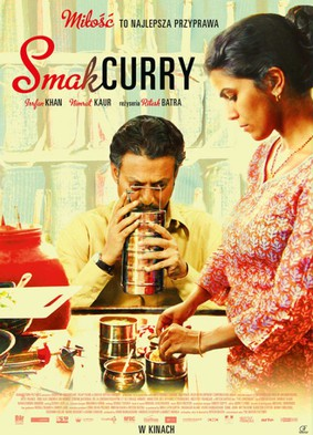 Smak curry / The Lunchbox