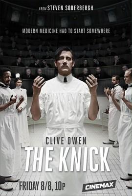 The Knick - sezon 1 / The Knick - season 1