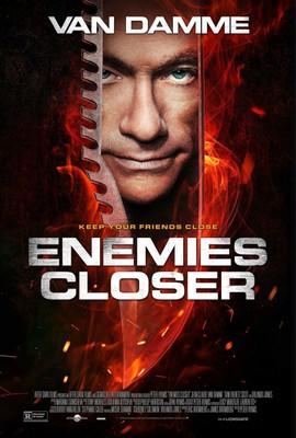 Bliski wróg / Enemies Closer