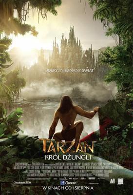 Tarzan. Król dżungli / Tarzan