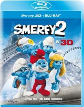 Smerfy 2 / The Smurfs 2
