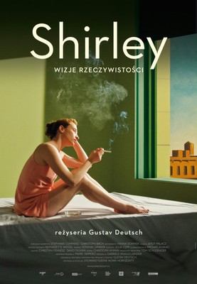 Shirley - wizje rzeczywistości / Shirley: Visions of Reality