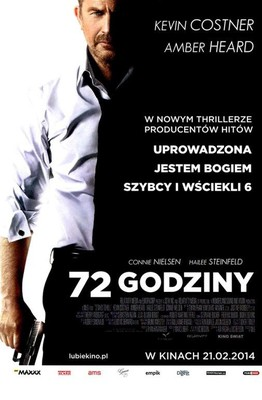72 godziny / 3 Days to Kill