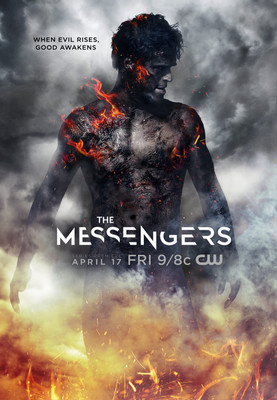 The Messengers - sezon 1 / The Messengers - season 1