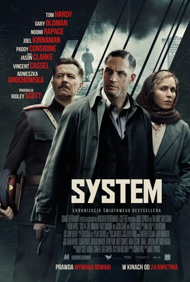 System / Child 44