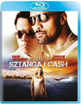 Sztanga i cash / Pain and Gain