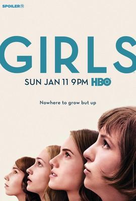 Dziewczyny - sezon 4 / Girls - season 4