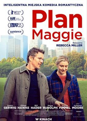 Plan Maggie / Maggie's Plan