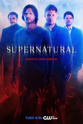 Nie z tego świata - sezon 10 / Supernatural - season 10