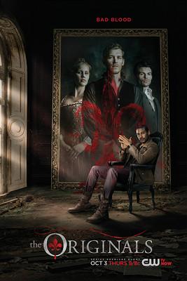 The Originals - sezon 2 / The Originals - season 2