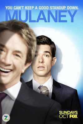 Mulaney - sezon 1 / Mulaney - season 1
