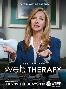 Web Therapy - sezon 4 / Web Therapy - season 4