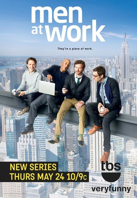 Męska robota - sezon 3 / Men at Work - season 3