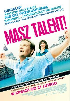 Masz talent / One Chance