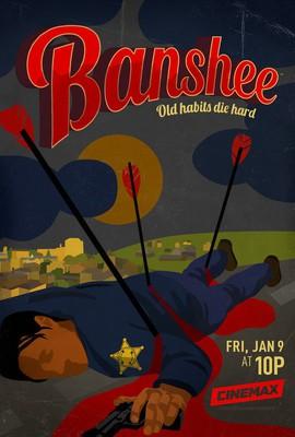 Banshee - sezon 3 / Banshee - season 3