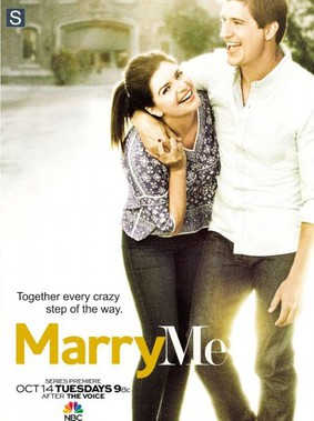 Marry Me - sezon 1 / Marry Me - season 1