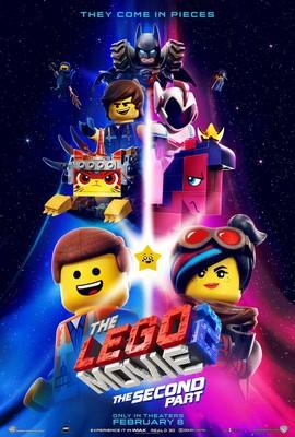 Lego: Przygoda 2 / The LEGO Movie 2: The Second Part
