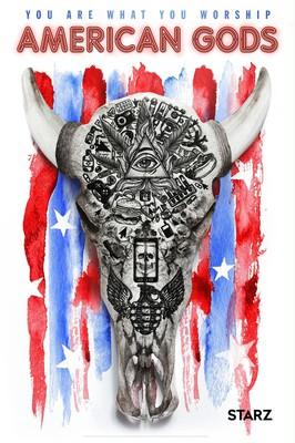 American Gods - sezon 1 / American Gods - season 1