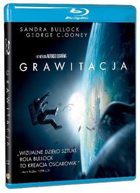 Grawitacja / Gravity