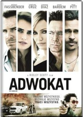 Adwokat / The Counselor