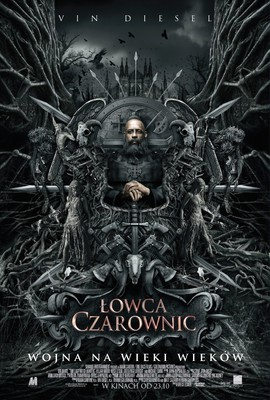 Łowca czarownic / The Last Witch Hunter