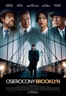 Osierocony Brooklyn / Motherless Brooklyn