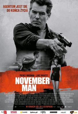 November Man / The November Man