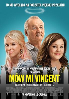 Mów mi Vincent / St. Vincent