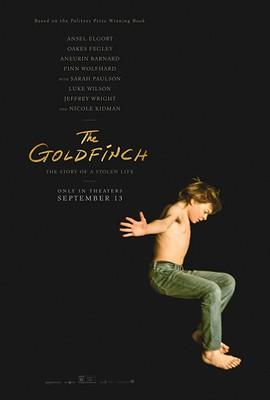 Szczygieł / The Goldfinch
