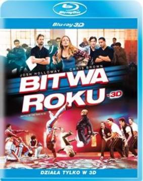 Bitwa roku / Battle of the Year: The Dream Team
