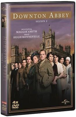 Downton Abbey - sezon 2 / Downton Abbey - season 2