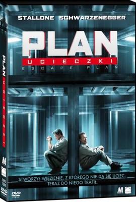 Plan ucieczki / Escape Plan