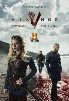 Wikingowie - sezon 3 / Vikings - season 3