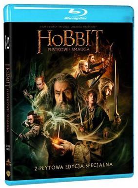 Hobbit: Pustkowie Smauga / The Hobbit: The Desolation of Smaug
