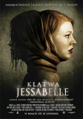 Klątwa Jessabelle / Jessabelle