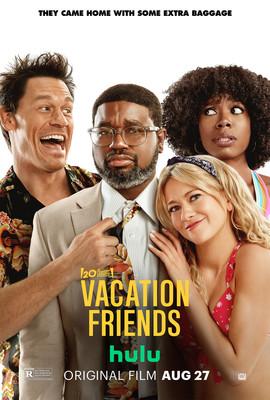 Wakacyjni przyjaciele / Vacation Friends