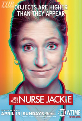 Siostra Jackie - sezon 7 / Nurse Jackie - season 7