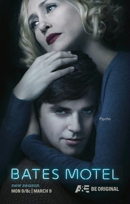 Bates Motel - sezon 3 / Bates Motel - season 3